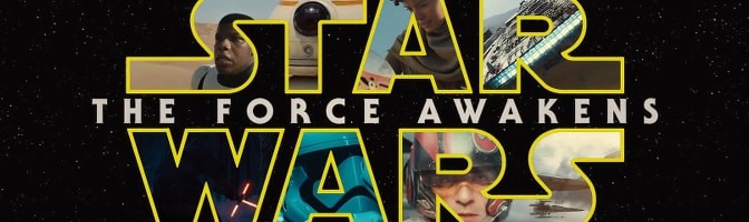 Star Wars Episode VII: The Force Awakens reviewed – Finally!