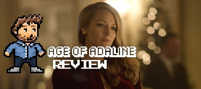 Age of Adaline Review (2015)