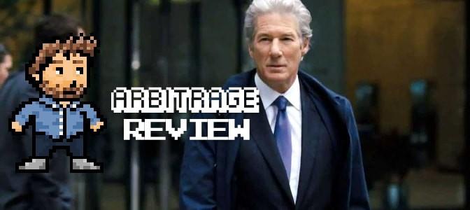 Arbitrage (2012): Review