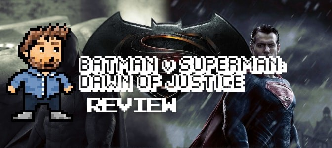 Batman v Superman: Dawn of Justice (2016): Review