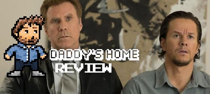 Daddy's Home Review (2015)