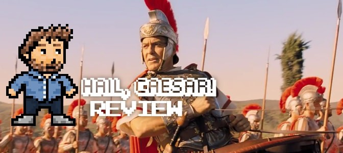 Hail, Caesar! (2016): Review