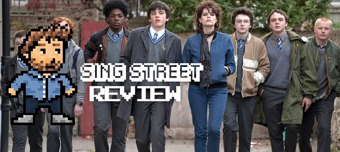 Sing Street (2016): Review