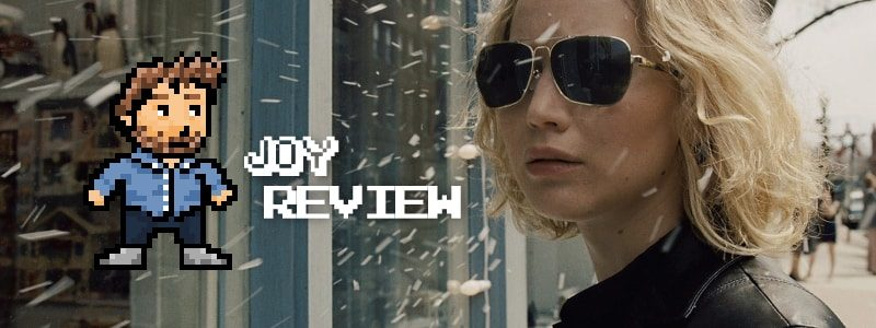 Joy (2015): Review
