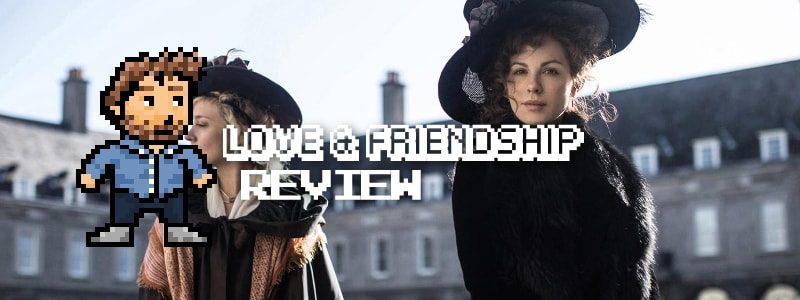 Love & Friendship (2016): Review