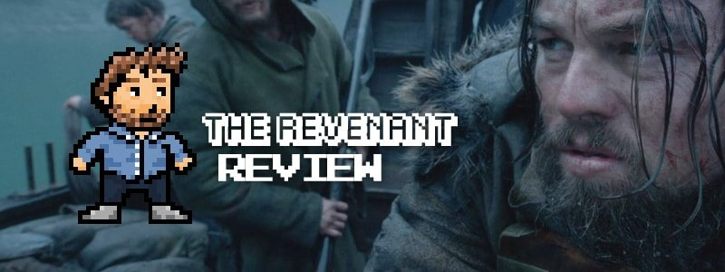 The Revenant (2015): Review
