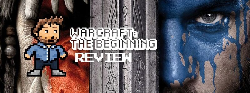 Warcraft: The Beginning (2016): Review