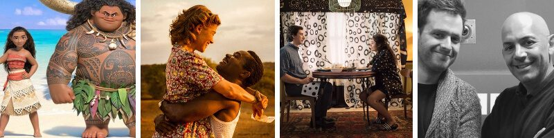 Moana - A United Kingdom - Paterson