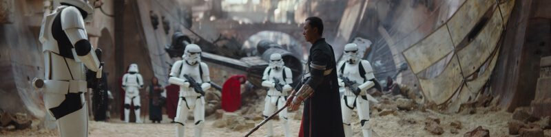 Rogue One (Your Emails – Spoilers)