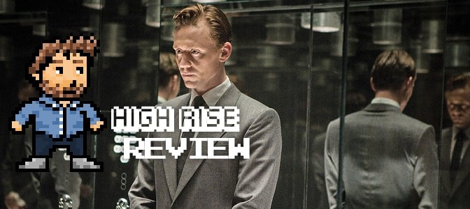 High Rise (2016): Review