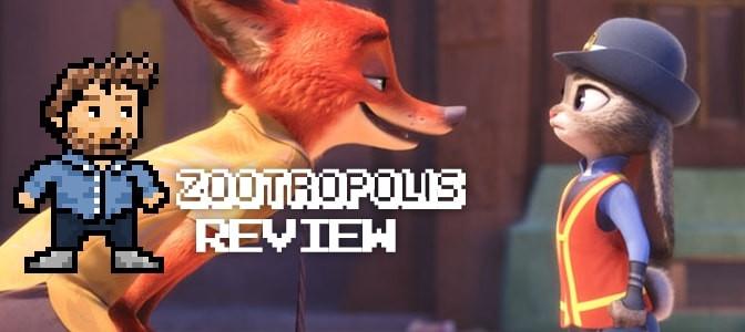 Zootropolis (2016): Review
