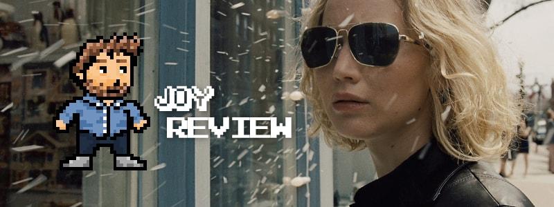 Joy (2015): Review