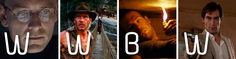 WWBW – Steve Jobs, Buried, Licence to Kill & Indiana Jones and the Temple of Doom