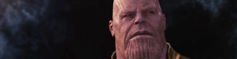 Avengers: Infinity War (spoiler chat)