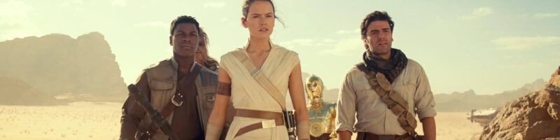 Star Wars IX: The Rise of Skywalker (Spoilers)